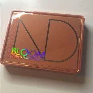 Natasha Denona Blush and Glow Palette